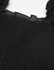 Gestuz - IonaGZ singlet - Ærmeløse bluser - black - 6