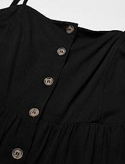 Gestuz - BertaGZ dress - sommerkjoler - black - 4