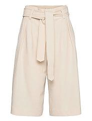 KlaraGZ HW shorts - MOONBEAM