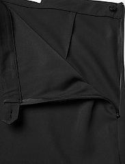Gestuz - SinnaGZ HW skirt - midi nederdele - black - 3