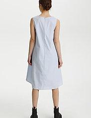 Gestuz - SoriGZ short dress - sommerkjoler - xenon blue - 4