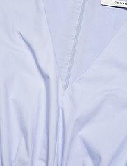 Gestuz - SoriGZ short dress - sommerkjoler - xenon blue - 6