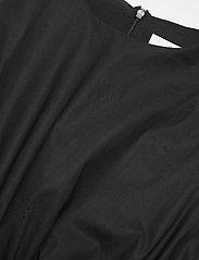 Gestuz - SoriGZ sl top - Ærmeløse bluser - black - 4