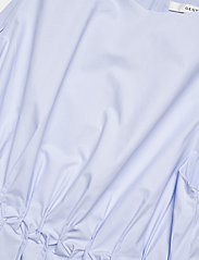 Gestuz - SoriGZ sl top - Ærmeløse bluser - xenon blue - 6