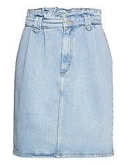 ElmaGZ HW skirt - LIGHT BLUE