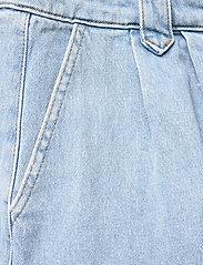 Gestuz - ElmaGZ HW skirt - midi nederdele - light blue - 4