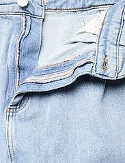 Gestuz - ElmaGZ HW skirt - midi nederdele - light blue - 5