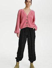 Gestuz - ViolaGZ cardigan - cardigans - cashmere rose - 3