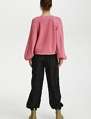 Gestuz - ViolaGZ cardigan - cardigans - cashmere rose - 4
