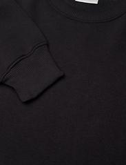 Gestuz - RubiGZ sweatshirt NOOS - sweatshirts & hættetrøjer - black - 2