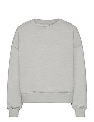 RubiGZ sweatshirt NOOS - LIGHT GREY MELANGE