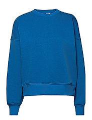 RubiGZ sweatshirt - FRENCH BLUE