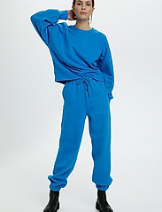 Gestuz - RubiGZ HW pants - tøj - french blue - 3
