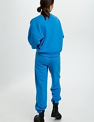 Gestuz - RubiGZ HW pants - tøj - french blue - 4