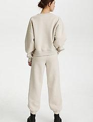 Gestuz - RubiGZ HW pants - tøj - moonbeam - 4