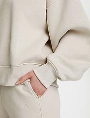 Gestuz - RubiGZ HW pants - tøj - moonbeam - 5