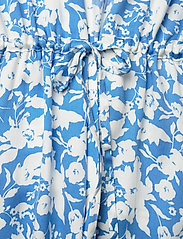 Gestuz - LaiaGZ kimono - kimonoer - mini blue flowe aop - 2