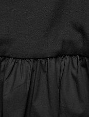 Gestuz - CristinGZ dress - hverdagskjoler - black - 4