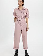 Gestuz - DilettoGZ jumpsuit - clothing - fragrant lilac - 0