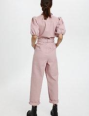 Gestuz - DilettoGZ jumpsuit - clothing - fragrant lilac - 3