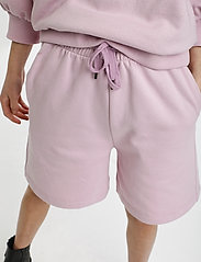 Gestuz - NankitaGZ HW shorts - shorts casual - fragrant lilac - 5