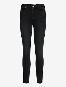 MaggieGZ Jeans NOOS - skinny jeans - charcoal grey