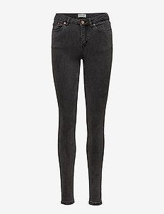 MaggieGZ Jeans NOOS - jeans skinny - storm grey