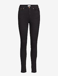 EmilyGZ jeans - skinny jeans - black