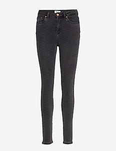 EmilyGZ jeans - jeans skinny - storm grey