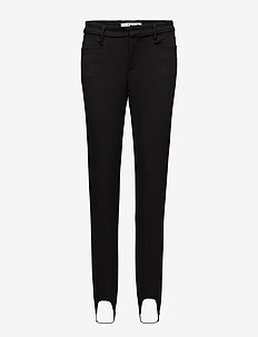 Cayenne stirrup pants MA17 - BLACK