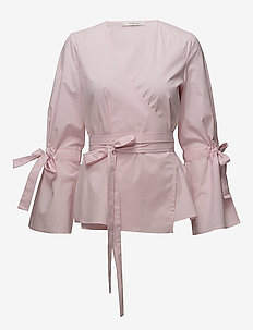 Beatriz blouse SO18 - langærmede bluser - fairy tale