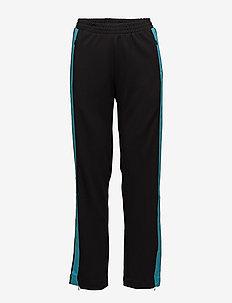 Tracie pants ZE3 17 - casual bukser - black