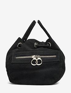 Bow mini s bag MA18 - BLACK