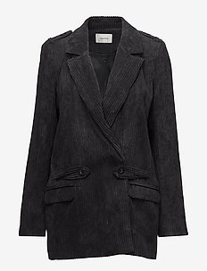 Roy blazer MA18 - BLACK
