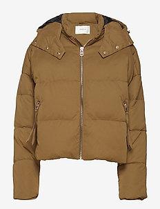 Kanna jacket MA18 - KANGAROO