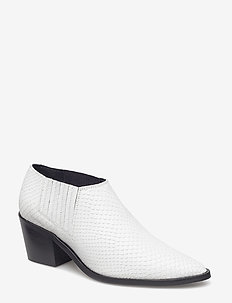 Enna shoes ZE1 18 - ankle boots with heel - valeria