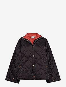 Ray jacket SO19 - BLACK