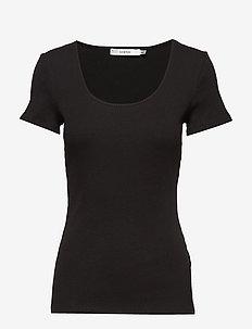 RollaGZ tee NOOS - basic t-shirts - black