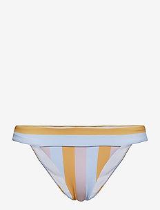 FiliaGZ bikini bottom HS19 - light blue multi stripe