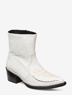 EmeliaGZ boots AO19 - ankle boots with heel - rainy day