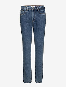 Jordyn jeans AO19 - straight jeans - beverly blue