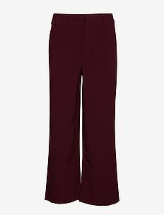 JoelleGZ culotte AO19 - uitlopende broeken - port royale