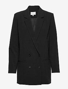 JoelleGZ Blazer NOOS - oversized blazere - black