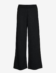 ThelmaGZ culotte AO19 - wide leg trousers - black