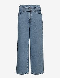 PiettaGZ jeans ZE2 19 - SKY BLUE