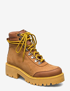 CandoGZ Boots MA19 - UMBER