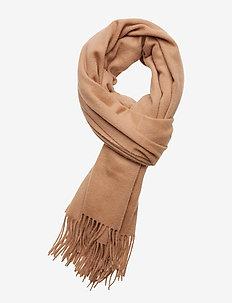 CrossGZ scarf MA19 - TANNIN