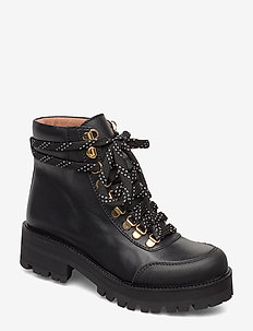 RandoGZ Boots - BLACK