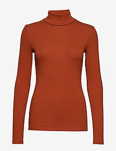 RollaGZ rollneck - UMBER