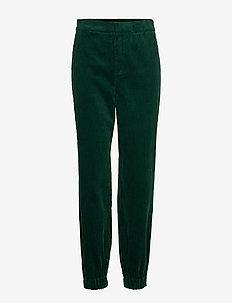 VelvaGZ pants MA19 - pantalons droits - rain forest